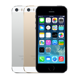 iPhone 5s [Detailed Images Demo]