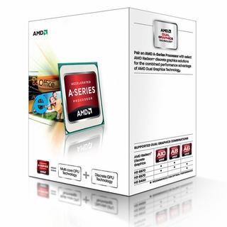 AMD A4-5300 APU