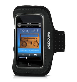 Incase Sports Armband for iPod touch 2nd Generation