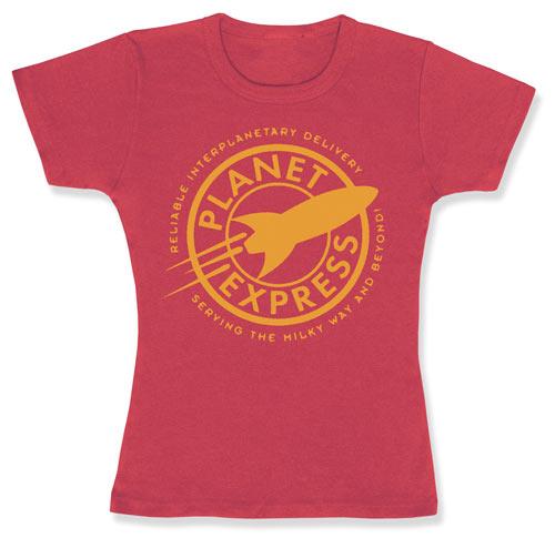 Planet Express Babydoll