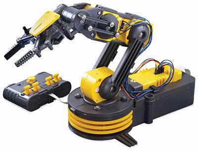 Edge Robotic Arm Kit