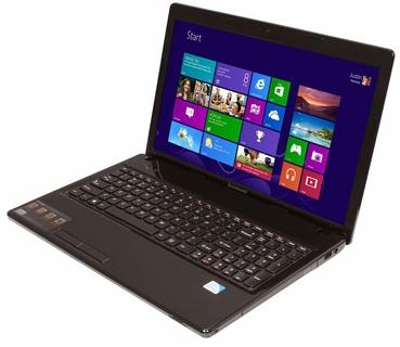 """Lenovo IdeaPad G580 15.6"""""""