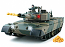 R/C Airsoft Battle Tanks