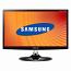 """Samsung B350 23.6"""" LCD Monitor"""