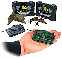 Palmsize Battle Tanks