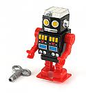 Walking Robot Pencil Sharpener