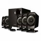 Creative Inspire T6160 50W 5.1 Speaker Set