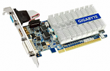 Gigabyte GeForce 210 Video Card